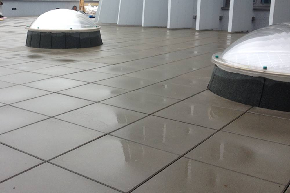 betonplatten-verlegung